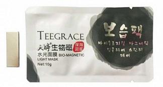 Тигрейс маска для лица магнитная с магнитом в комплекте 1 шт.