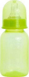Пома бутылочка полипропиленовая с силиконовой соской 0+ арт.4810 125мл