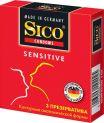 Сико презервативы сенситив 3 шт., фото №1