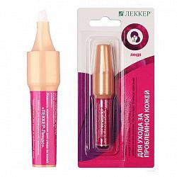 Леккер-линдо карандаш от угревой сыпи и воспалений 5мл