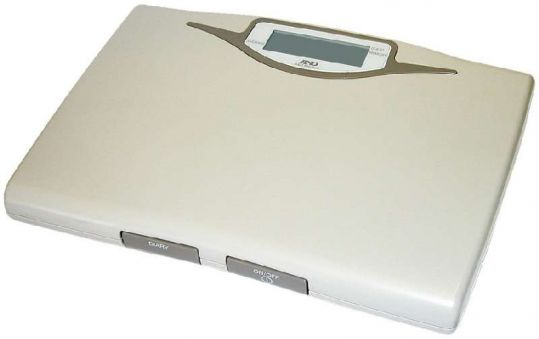 Анд весы электронные uc-322, фото №1