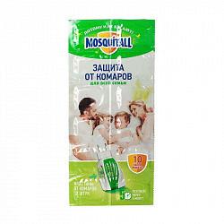 Москитол специальная защита пластины от насекомых 10 шт.