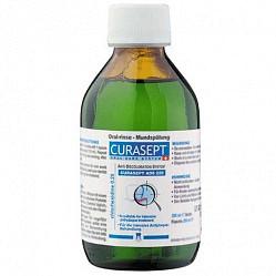 Курасепт ополаскиватель для полости рта с хлоргексидином 0,2% 200мл