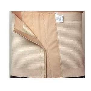 Бандаж экстра плюс компрессионный послеоперационный с шерстью застежка велкро размер 3