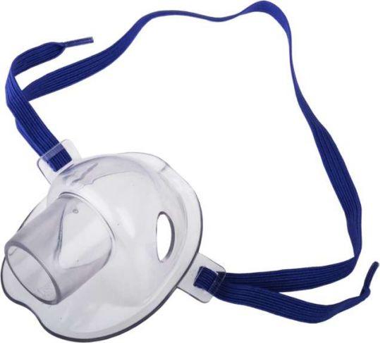 Би велл маска для младенцев к ингаляторам wn-112/115/117-k/119u, фото №1