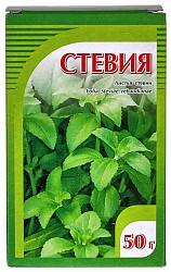 Стевия листья 50г