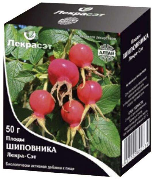 Шиповник плоды 50г, фото №1
