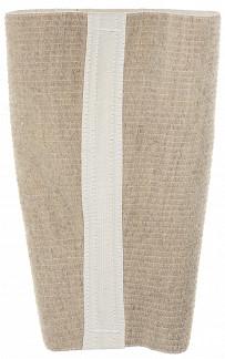 Альмед повязка согревающая на колено с шерстью верблюда размер 2/s