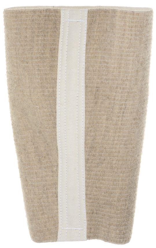 Альмед повязка согревающая на колено с шерстью верблюда размер 5/xl, фото №1