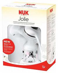 Нук (nuk) молокоотсос ручной jolie (10252090)