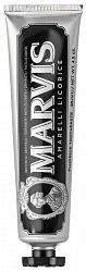 Марвис зубная паста лакрица амарелли 85мл