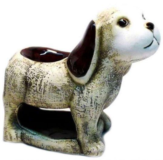 Аромалампа собака, фото №1