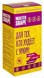 Мастер шейп заменитель сахара смесь подсластителей 90 шт.