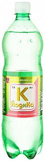 Йодика вода минеральная лечебно-столовая 1л бутылка пэт