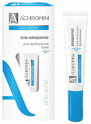 Ахромин анти-акне гель-концентрат 15мл