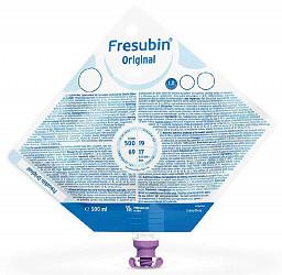 Фрезубин оригинал смесь для энтерального питания 500мл