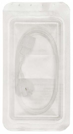 Акку-чек репид-д линк набор удлинитель для системы 70см 10 шт., фото №2