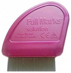 Фулл маркс (full marks) гребень от вшей и гнид