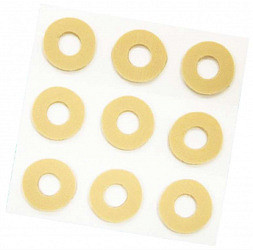 Тривес кольцо антимозольное ст-63 №9