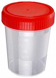 Меридиан контейнер стерильный 120мл