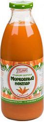 Стэлмас нектар морковный 0,73л