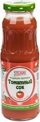 Стэлмас сок томатный 0,25л упаковка