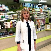 Красивые витрины, любимчики клиентов и профессия-мечта - интервью с заведующей аптекой «ВЕК ЖИВИ»