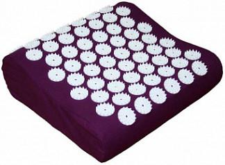 Тривес подушка ортопедическая массажная акупунктурная м-706 (32х32) тривес