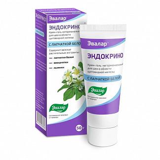 Эндокринол крем-гель 50мл