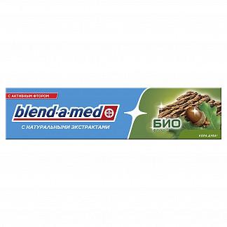 Бленд-а-мед зубная паста кора дуба 100мл