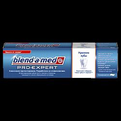 Бленд-а-мед про-эксперт зубная паста крепкие зубы тонизирующая мята 100мл
