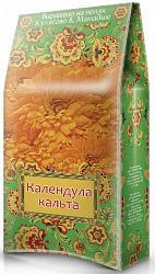 Кулясово & мамадыш календула кальта цветки 50г
