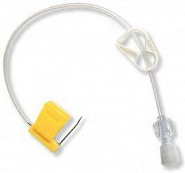 Пхс медикал набор для инфузии с иглой губера 20g (0,9x20мм) hd2020 1 шт.