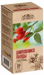 Цветущий луг плоды шиповника 20 шт. фильтр-пакет