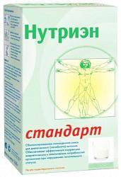 Нутриэн стандарт смесь для энтерального питания 350г