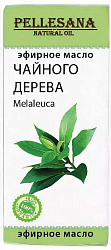 Пеллесана масло эфирное чайное дерево 10мл