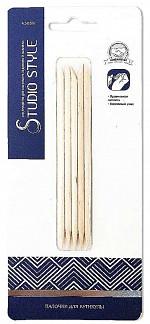Студио стайл палочки деревянные эйт zhuoer gifts industrial co.ltd