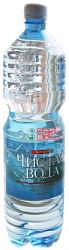 Спар вода питьевая чистая негазированная 1,5л