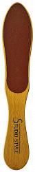 Студио стайл терка для стоп деревянная арт.44011-4417