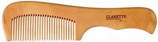 Кларетт расческа для волос с ручкой