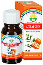 Лекус масло эфирное апельсин 10мл