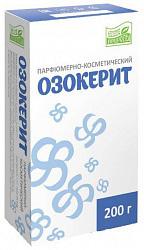 Наследие природы озокерит парфюмерно-косметический 200г