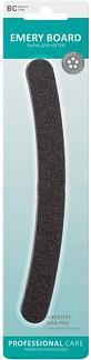 Бьюти кеа пилочка для ногтей двусторонняя изогнутая 18см ева нингбо лонгко комодайти