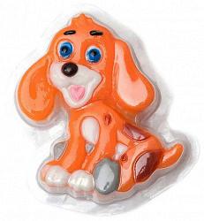 Нэйчес интент мыло глицериновое щенок 75г