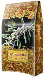 Кулясово & мамадыш пустырник сорт самарский 50г