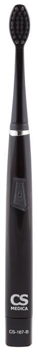 СИЭС МЕДИКА зубная щетка электрическая звуковая SonicMax CS-167-В