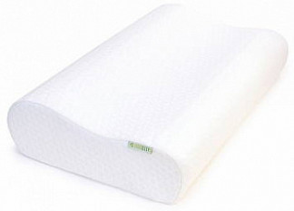 Гудслип подушка ортопедическая с эффектом памяти комфорт пвп201