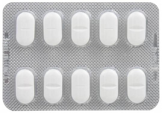 Урсосан форте 500мг 50 шт. таблетки покрытые пленочной оболочкой, фото №3