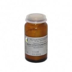 Стрептоцид 10% 25г мазь
