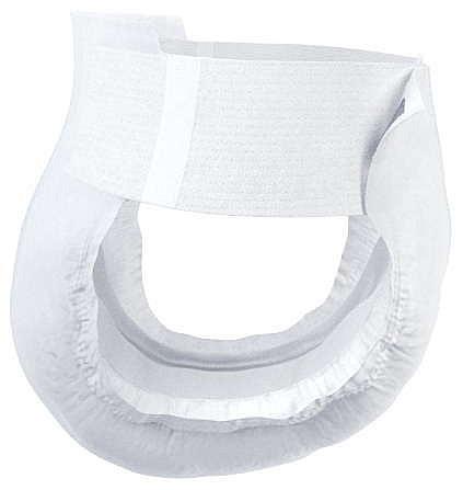 Тена флекс плюс подгузники поясные размер м 30 шт., фото №3